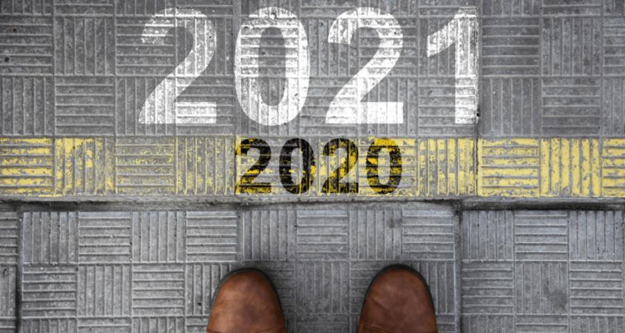 Результаты 2020 года и планы на 2021